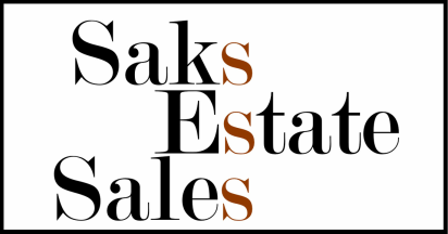 Saks estate sales